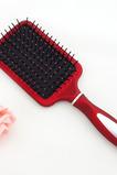Cozy Health Care Czerwony plastikowy przenośny masaż Adornment