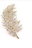 Wszystkie pasujące Drzewo Liść Alloy Wholesale Biżuteria Broszka