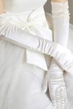 Zimowe Rękawice Do Odzieży Formalna Zima Taffeta Room