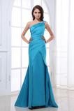 Długość do podłogi Połowy pleców Zimowe Glamour Sukienka wieczorowe