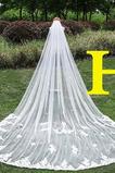 Wedding Veil Fall Kaplica Fabric Koronki koronki Cover