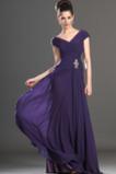 Ograniczona rękawy Elegancki Spadek Płaszcz Naturalne talii Sukienka matki