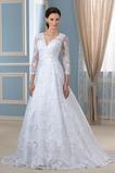 Kościelna Bez rękawów Wiosna Nasuwki złudzenia Sukienka ślubne