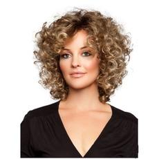 Perruque Pozostałe włosy 30-40 CM Odpowiednie dla kobiet Materiał wysokiej temperatury