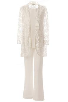 Długi rękaw Romantyczny Spadek Naturalny talia Sukienka matki