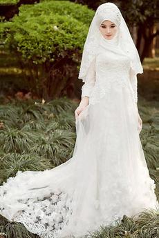 Kupuj Tanie Suknie ślubne Z Długim Rękawem Z Sklepu Internetowego