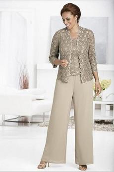 Kwadrat Wysokie pokryte Duży Rozmiar Spódnica matka garnitury