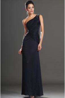 Długość do podłogi Elegancki Harmonijkowe gorset Sukienka wieczorowe