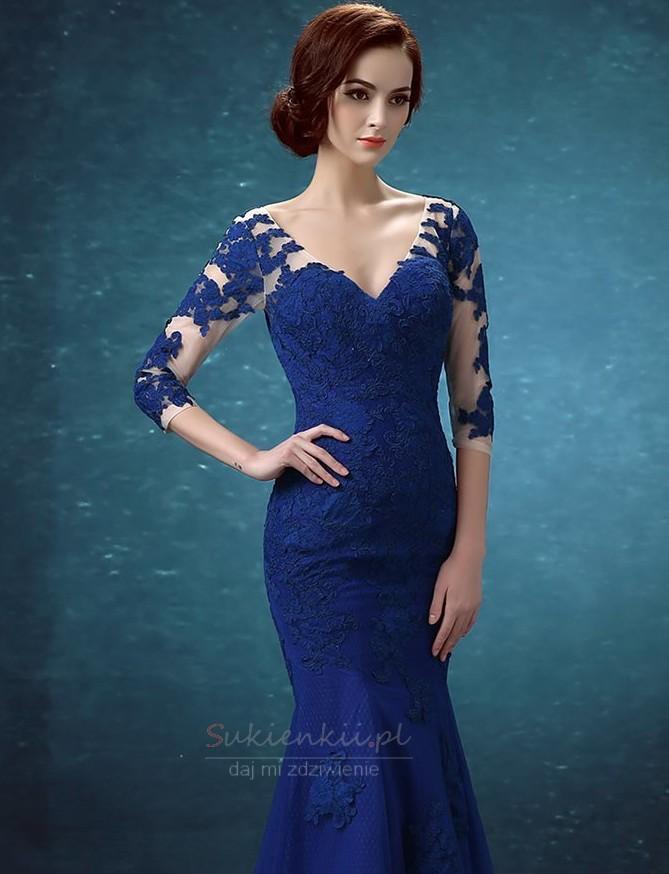 0683a678c9 ... Na suwak Satyna elastyczna Koszulka rękaw Sukienka wieczorowe - Strona  4 ...